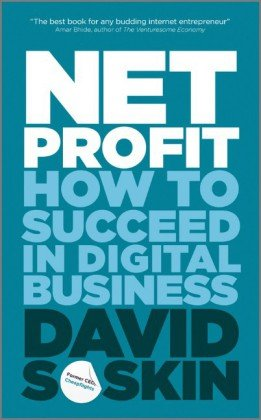The best books on The Internet - Net Profit by David Soskin