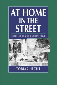 The best books on Understanding Infants - At Home in the Street by Tobias Hecht