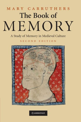 The best books on Memory - The Book of Memory by Mary Carruthers