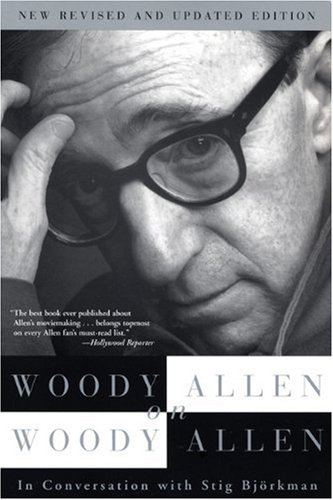 Woody Allen on The Books that Inspired Him - Woody Allen on Woody Allen by Woody Allen