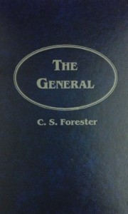 The best books on War - The General by C S Forester