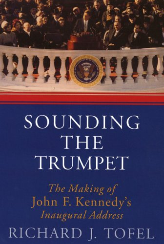 The best books on The Changing Business of Journalism - Sounding the Trumpet by Richard Tofel