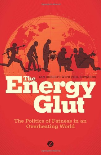 The best books on Modern Britain - The Energy Glut by Ian Roberts with Phil Edwards