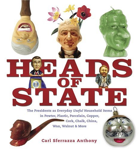 The Best Books about First Ladies - Heads of State by Carl Sferrazza Anthony