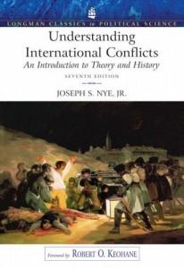 Understanding International Conflicts by Joseph Nye & Joseph S. Nye