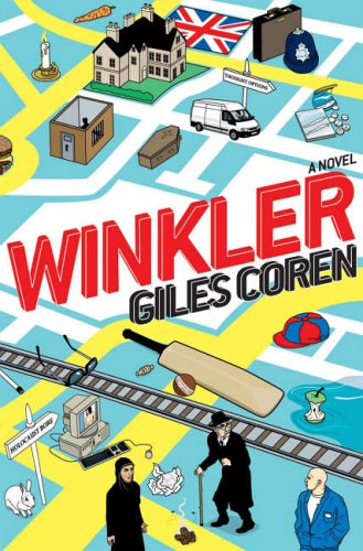 The best books on Food Writing - Winkler by Giles Coren