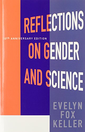 The best books on Women in Science - Reflections on Gender and Science by Evelyn Fox Keller