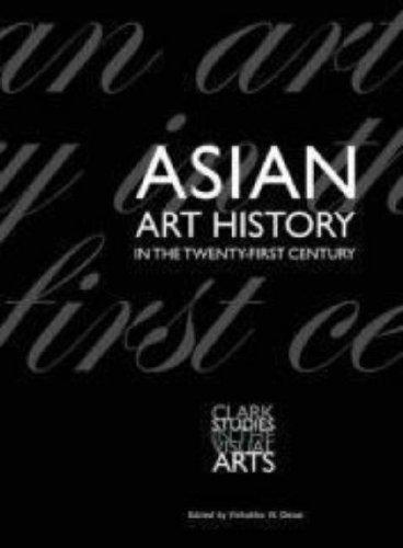 The best books on Asian Women - Asian Art History in the Twenty-First Century by Vishakha Desai & Vishakha N Desai