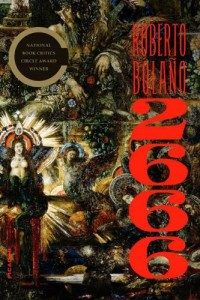 John King recommends the best Latin American Novels - 2666 by Roberto Bolaño