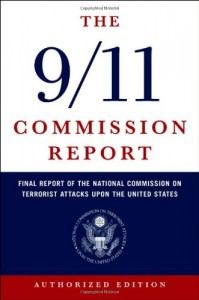 The best books on The Afghanistan-Pakistan border - The 9/11 Commission Report by National Commission on Terrorist Attacks
