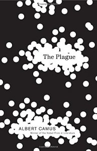 Stephen Breyer on his Intellectual Influences - The Plague by Albert Camus
