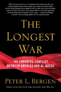 The best books on Al-Qaeda - The Longest War by Peter Bergen