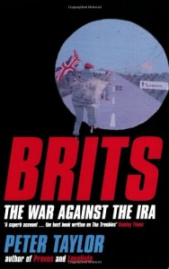 The best books on Al-Qaeda - Brits by Peter Taylor