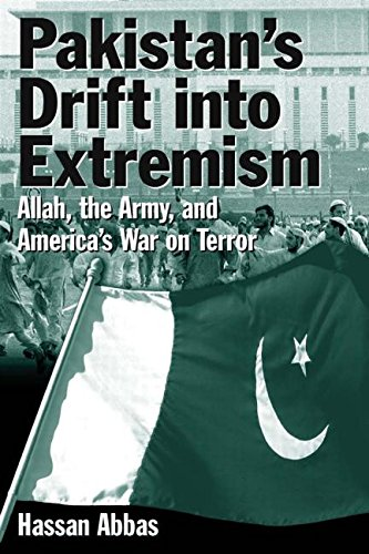 The best books on Reform in Pakistan - Pakistan's Drift Into Extremism by Hassan Abbas