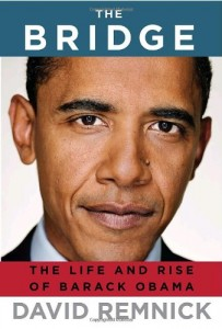 The best books on Change in America - The Bridge by David Remnick