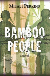 The best books on Economics for Teenagers (Ages 10+) - Bamboo People by Mitali Perkins