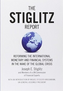 The best books on The Indian Economy - The Stiglitz Report by Joseph E Stiglitz