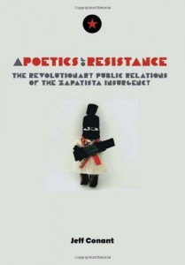 The best books on Change in America - A Poetics of Resistance by Jeff Conant