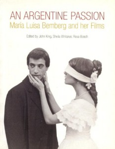 John King recommends the best Latin American Novels - An Argentine Passion by John King & John King (editor)