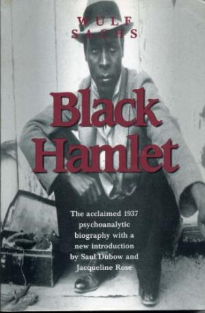 The best books on Identity in South Africa - Black Hamlet by Wulf Sachs