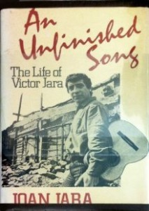 The best books on Protest Songs - An Unfinished Song by Joan Jara