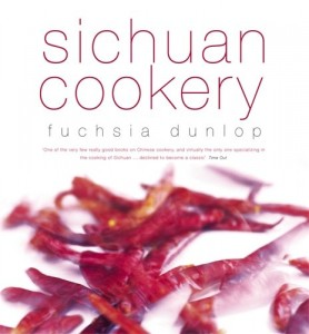 The best books on Chinese Food - Sichuan Cookery by Fuchsia Dunlop