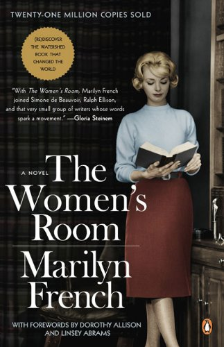 The best books on Feminism - The Women's Room by Marilyn French