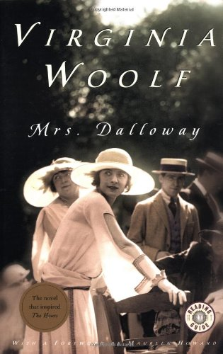 The best books on Feminism - Mrs Dalloway by Virginia Woolf