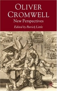 The best books on Oliver Cromwell - Oliver Cromwell: New Perspectives by Patrick Little