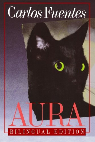The best books on Cuba - Aura by Carlos Fuentes