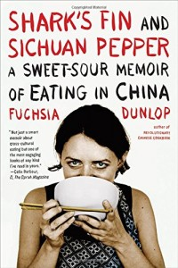 The best books on Chinese Food - Shark's Fin and Sichuan Pepper by Fuchsia Dunlop