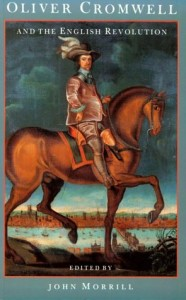 The best books on Oliver Cromwell - Oliver Cromwell and the English Revolution by John Morrill