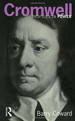 The best books on Oliver Cromwell - Oliver Cromwell by Barry Coward