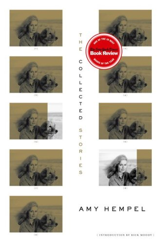Jim Shepard recommends his favourite Short Stories - Collected Stories by Amy Hempel