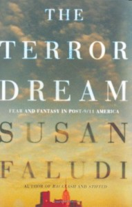 The best books on Feminism - The Terror Dream by Susan Faludi
