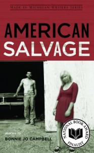Jim Shepard recommends his favourite Short Stories - American Salvage by Bonnie Jo Campbell
