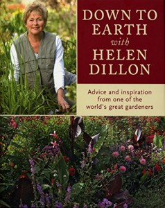 The best books on Gardening - Down to Earth With Helen Dillon by Helen Dillon