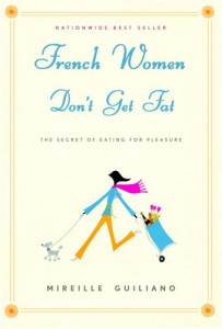 The best books on Dutch Women (and Happiness) - French Women Don't Get Fat by Mireille Guiliano