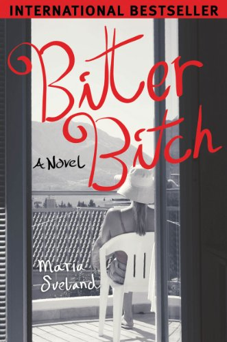 The best books on Feminism - Bitter Bitch by Maria Sveland