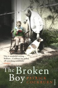 The best books on The Iraq War - The Broken Boy by Patrick Cockburn