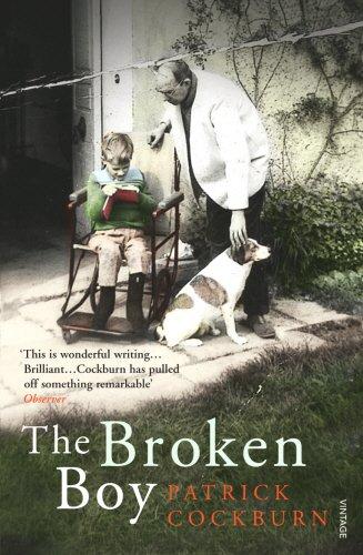 The best books on The Iraq War - The Broken Boy by Patrick Cockburn