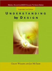 The best books on American Education - Understanding by Design by Grant Wiggins and Jay McTighe