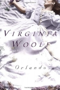 The best books on Fantastical Tales - Orlando by Virginia Woolf