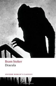 The best books on Fantastical Tales - Dracula by Bram Stoker