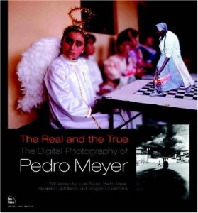 The best books on World Photography - Heresies by Pedro Meyer