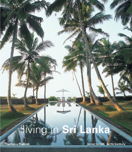 The best books on Family History - Living in Sri Lanka by Turtle Bunbury & Turtle Bunbury and James Fennell