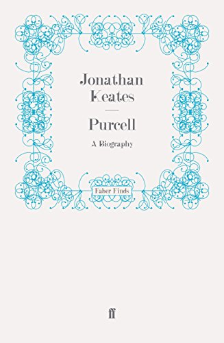 The best books on Great Letter Writers - Purcell by Jonathan Keates