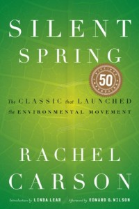 The best books on Progressivism - Silent Spring by Rachel Carson