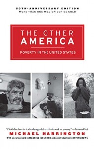 The best books on Progressivism - The Other America by Michael Harrington