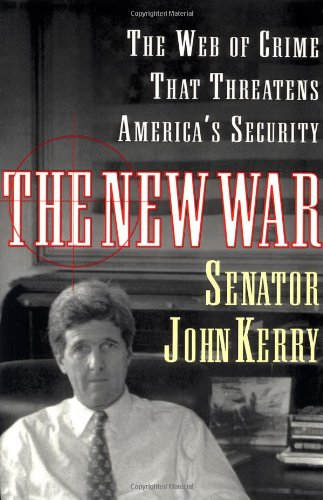 The best books on Progressivism - The New War by John Kerry